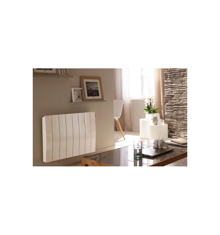 radiateur electrique galapagos atlantic horizontal pi connect prix fou. Black Bedroom Furniture Sets. Home Design Ideas