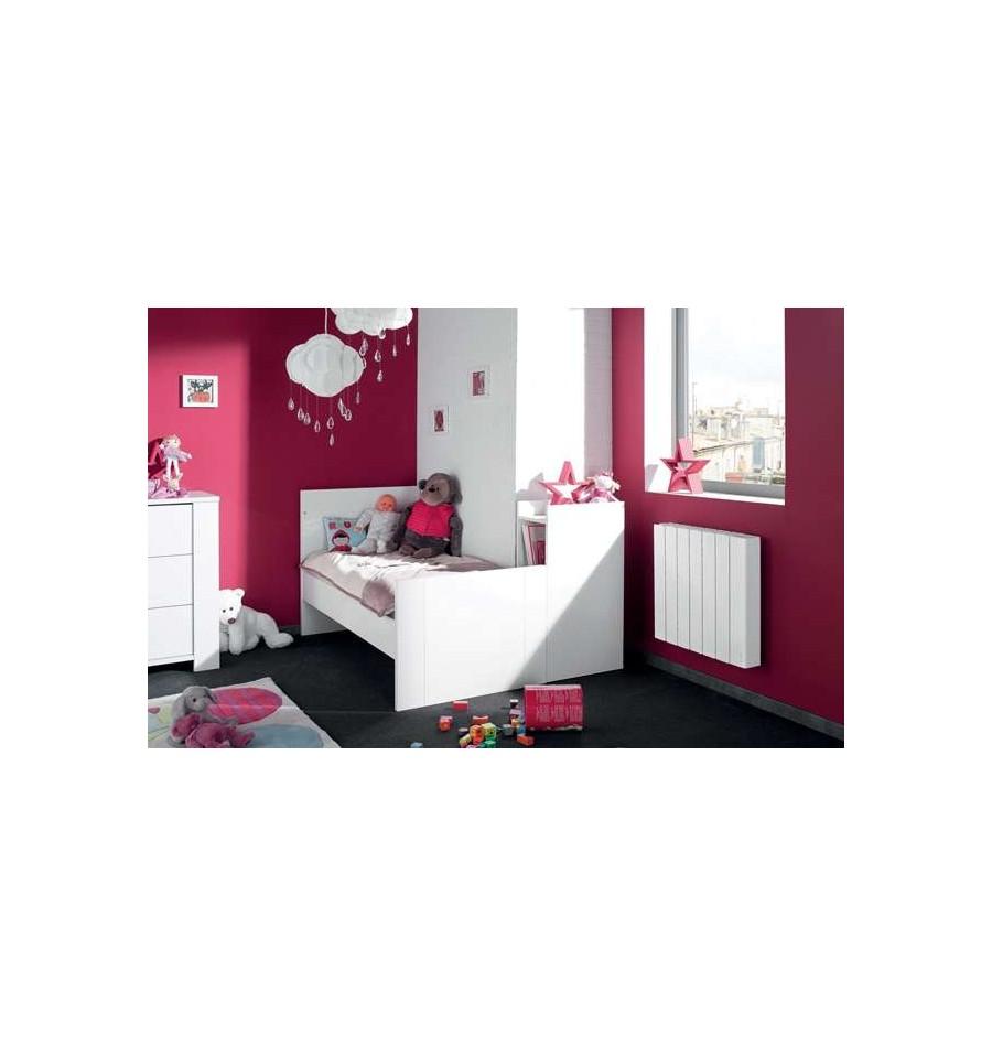 radiateur electrique accessio digital 2 atlantic horizontal prix fou. Black Bedroom Furniture Sets. Home Design Ideas