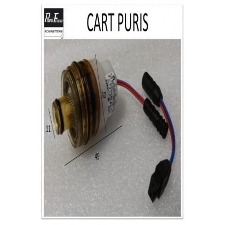 Cartouche CART-PURIS pour Robinetterie Paini France