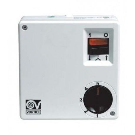 Commande Electronique pour Ventilateur de Plafond Vortice