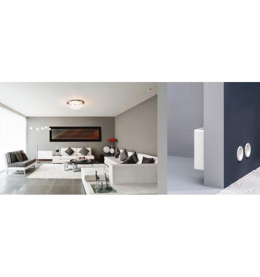 climatiseur monobloc r versible klimea 10hp dc inverter elios prix pas cher. Black Bedroom Furniture Sets. Home Design Ideas