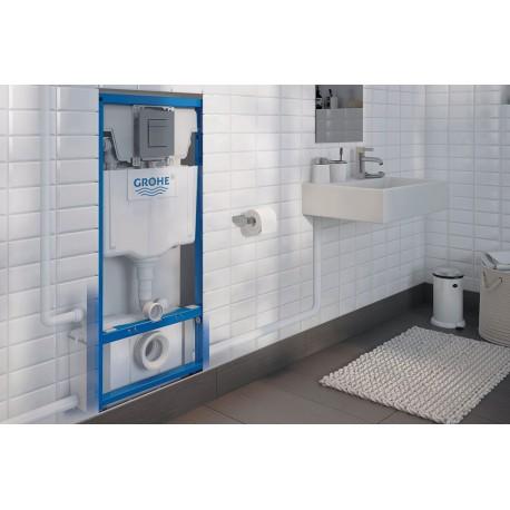 Waterwall Watermatic - Broyeur Adaptable avec Bâti-Support Grohe