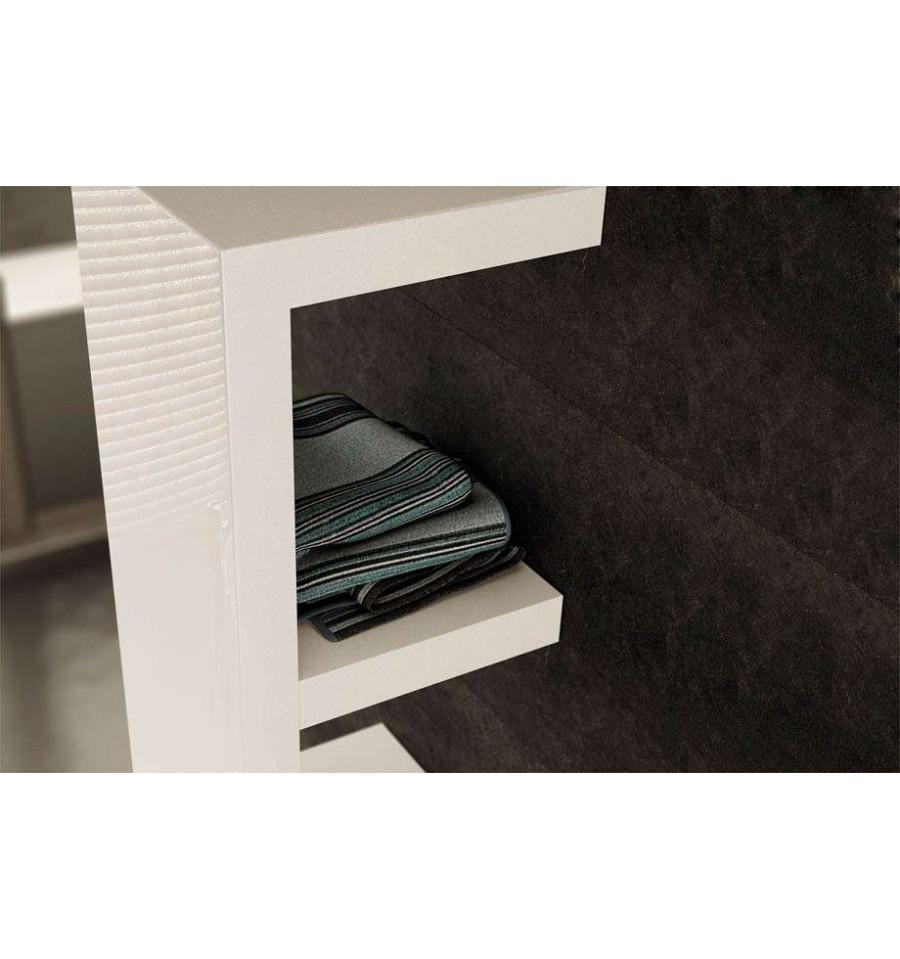 radiateur eau design quadraqua s 1116x500 irsap prix l ger. Black Bedroom Furniture Sets. Home Design Ideas